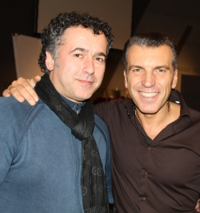Carlo Cavassori Roberto Re